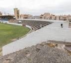 El Ayuntamiento de Tudela se decanta por rehabilitar su estadio