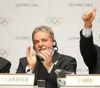 El exgobernador de Río reconoce la compra de votos para acoger los Juegos