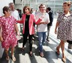 El pacto político en Navarra recoge el desacuerdo sobre el TAV y el IRPF de las madres