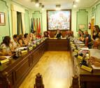 EH Bildu asume con Geroa Bai y PSN las comisiones de Villava