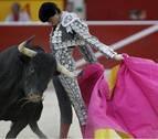 Roca Rey no toreará este viernes en Pamplona y será sustituido por Antonio Ferrera