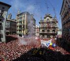 San Fermín, la fiesta más buscada por los españoles en Google