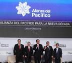 La OCDE apunta a jugar un rol estratégico en la consolidación de la Alianza del Pacífico