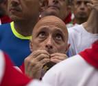 """Javier Muñoz, 'El Boti': """"Estoy mal, no sé cómo irá mi fractura de cráneo"""""""