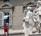 El Papa apela a la responsabilidad de ayudar a los migrantes