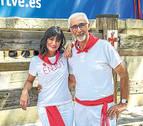 Los encierros de San Fermín cierran con casi 1,5 millones de espectadores
