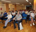 El CD Tudelano aprueba un presupuesto de 1.010.100 euros