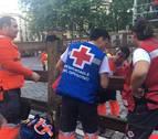 Un joven estadounidense, en la UCI por un traumatismo en el encierro de este miércoles