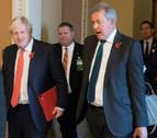 Dimite el embajador británico en EE UU tras filtrarse sus críticas a Trump