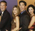 HBO Max confirma que este año habrá reunión de 'Friends'