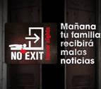 Sendaviva ofrecerá durante 15 días 'No Exit Horror Nights'