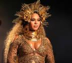 Beyoncé triunfa en el estreno mundial de