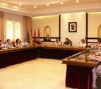 La oposición critica la elección de cargos en varias entidades en Cintruénigo