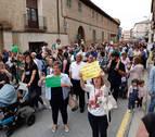 Buñuel reclama que la consulta de Pediatría esté en su centro de salud en verano