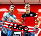 Ander Cantero llega al Lugo
