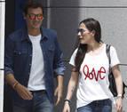 Malú y Albert Rivera dan la bienvenida a su hija Lucía