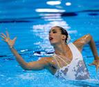 Ona Carbonell competirá el sábado en la final del Mundial de Gwangju
