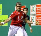 Aspe y Baiko inauguran este domingo el VIII Torneo Bizkaia por equipos