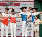 El Labrit responde en la final de la Emakume Master Cup con más de 1.200 espectadores