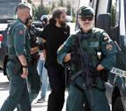El arresto del yihadista se aceleró al acercarse a Pamplona con su camión
