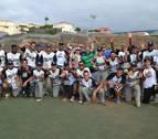 Béisbol Navarra no puede frenar al campeón en Tenerife