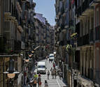 Pamplona destina 800.000€ a bonos descuento para incentivar el consumo