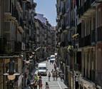Los hosteleros, preocupados por la cantidad de sanciones impuestas en San Fermín