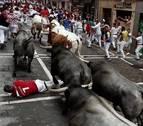 Ya se conocen las ganaderías para los encierros de San Fermín 2020