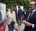 NA+ y PSN rechazan la referencia a Navarra en el autogobierno vasco