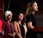 Trump alimenta su polémica racista contra las congresistas demócratas