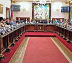 Declaración de bienes del alcalde y concejales de Pamplona: Maya declara un patrimonio de 238.492€