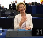 Von der Leyen será la primera mujer en presidir la Comisión Europea
