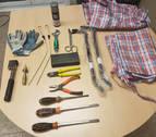 Bajan de 20 a 5 los robos en viviendas en San Fermín en la Comarca de Pamplona