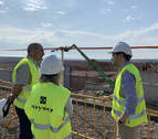 Tudela invierte 723.184 euros para asegurar el suministro de agua