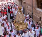 Programa de Fiestas de Tudela del día 26 de julio de 2019