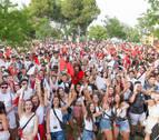 Programa de Fiestas de Tudela del día 29 de julio de 2019