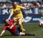 Osasuna Femenino tiene cuatro amistosos confirmados para la pretemporada