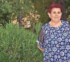 Tudela tiene nueva abuela para sus fiestas: Teresa Jiménez Segura