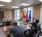 Beriáin descarta ir al Constitucional por el pleito que tiene con Caja Rural