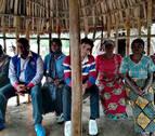 57 españoles afectados por ébola en la República Democrática Congo