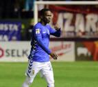 Koné firma por el Dépor cedido por el Leganés con opción de compra