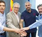 El Barcelona oficializa el regreso de Víctor Valdés como entrenador del Juvenil A