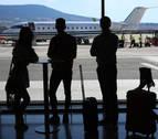 Los jóvenes navarros que viven en el extranjero aumentan y son ya 6.500