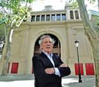 """José María Marco: """"Cayetano es un torero con garra y con casta y conoce los resortes de Pamplona"""""""