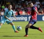 Osasuna disputará el Trofeo Colombino ante el Recreativo de Huelva