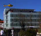 Navarra trabajará con el Ministerio en un protocolo frente al coronavirus
