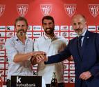 Raúl García evita pronunciarse sobre su futuro en Osasuna tras su renovación