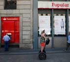 Un navarro recupera 13.446 euros que invirtió en acciones del Banco Popular