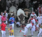 Salud recupera más del 70% de los gastos que factura en San Fermín