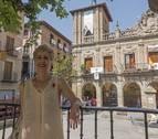 """Yolanda González: """"Disfruto estos días  viendo disfrutar a todos"""""""